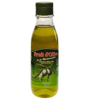 Оливковое масло Fruit d'Oliva (POMACE) 250 мл., рафинированное