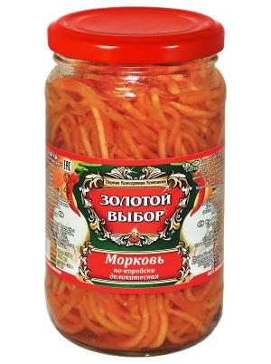 Морковь деликатесн. 350г